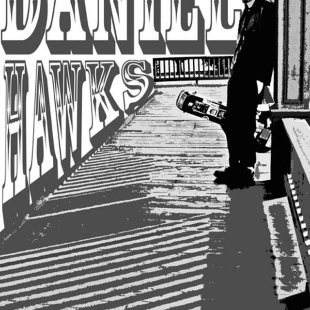 Daniel Hawks