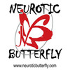 NEUROTIC BUTTERFLY