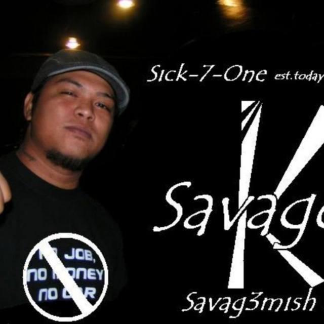 savage-k