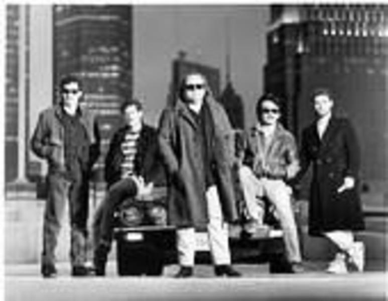 time machine band mn