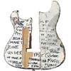 Broken Sacrifice...is looking for a lead/rhythm guitarist/vocalist ...?