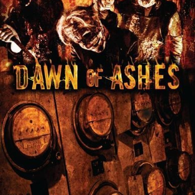 Dawn Of Ashes