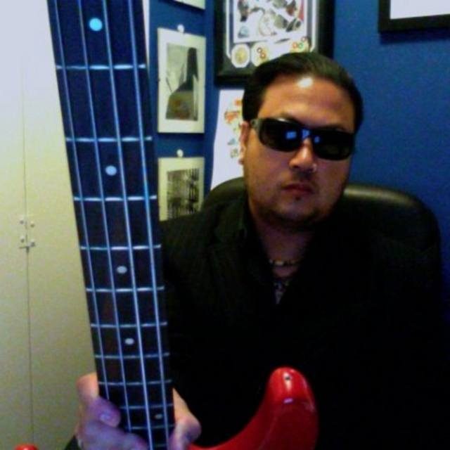 BassistFromHell
