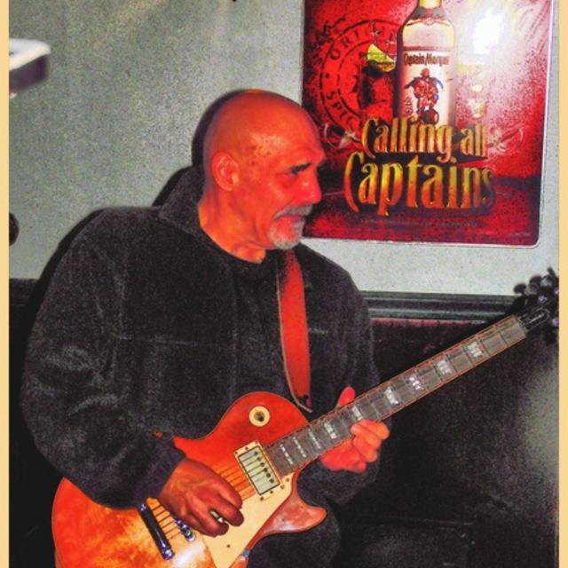 AlfonseMusician