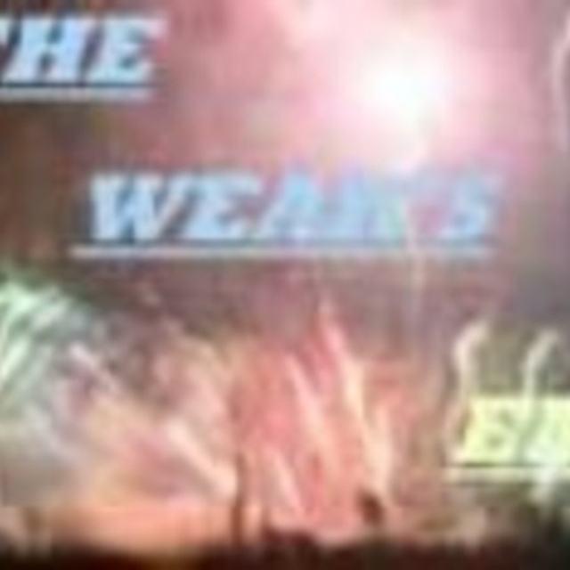 The Weak's End