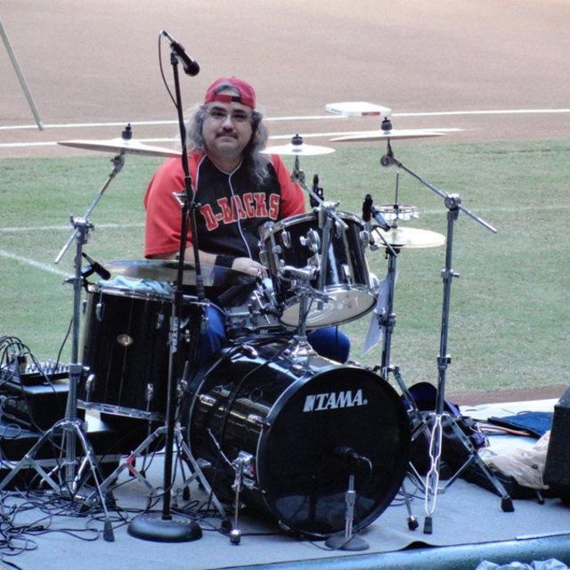 Starving Drummer