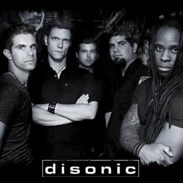 Disonic