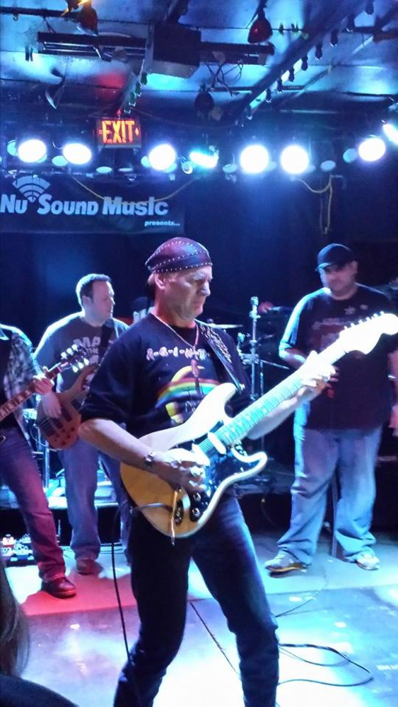 New Paltz New York >> Keith Gruber - Musician in Swan Lake NY - BandMix.com