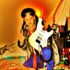 Jewy Hendrix