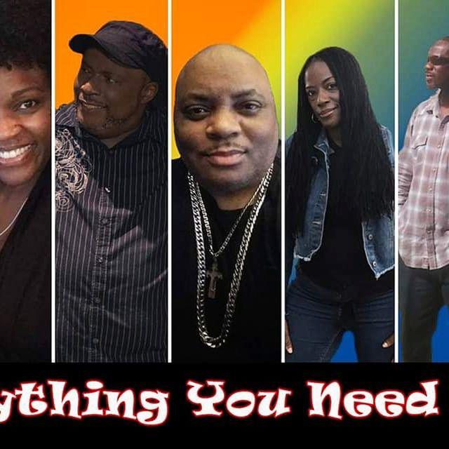 EYN (Everything You Need)
