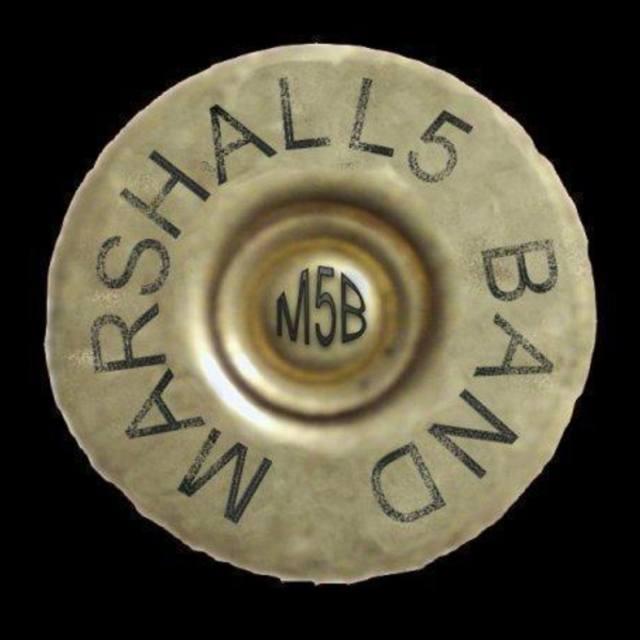 marshall5 band