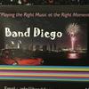 Band Diego