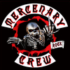 MERCENARY CREW BAND