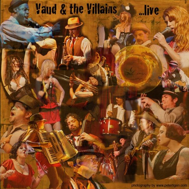 Vaud & the Villains
