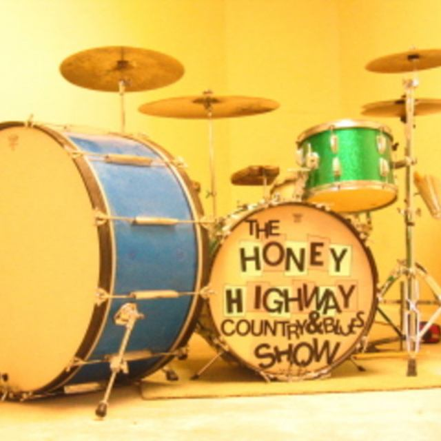 The Honey Highway Country and Blues Show!!!