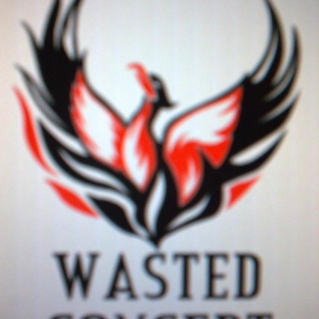 Wasted Concept