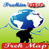 Trek in Turkey
