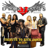 Dyck James & The Bone City Band