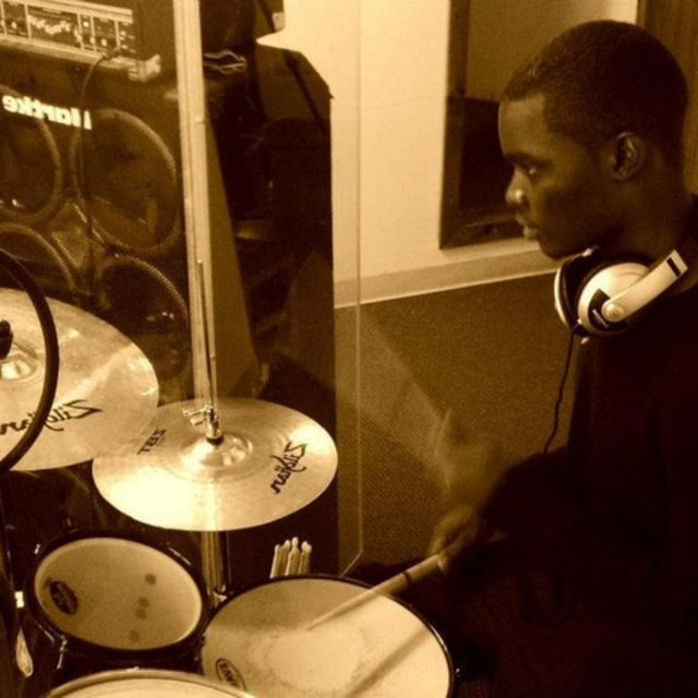 DrummerLex