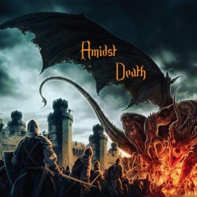Amidst Death