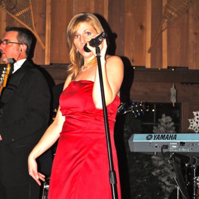Singer Beth
