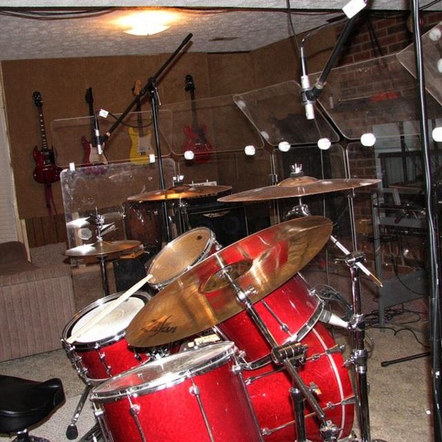 Drum Jockey