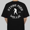 Stone Man Willie