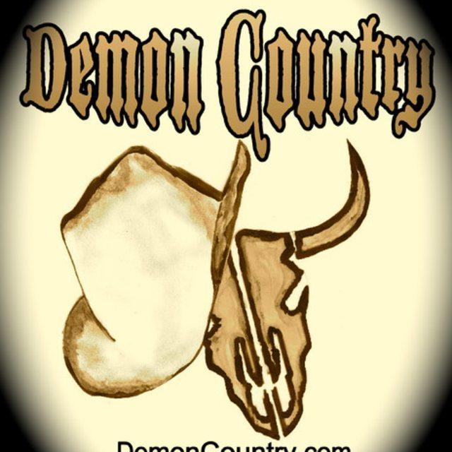 Swap Cat Stew/Demon Country
