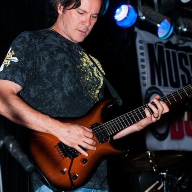 Ron Lucas