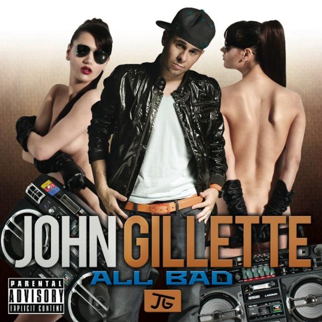 JohnGillette
