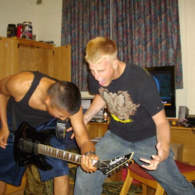 metal vocals