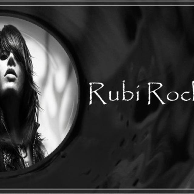 Rubi Rocks Project