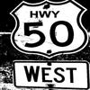 Highway 50 West