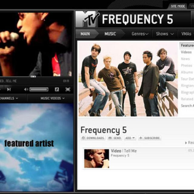 FREQUENCY 5