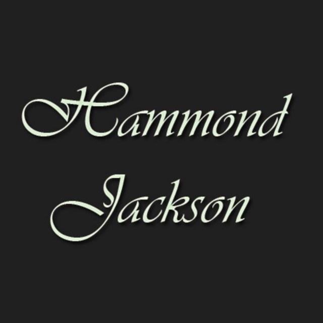 Hammond Jackson