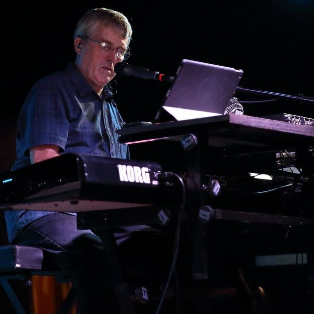 Keys-n-Drums