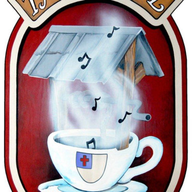 The Well Coffee Lounge