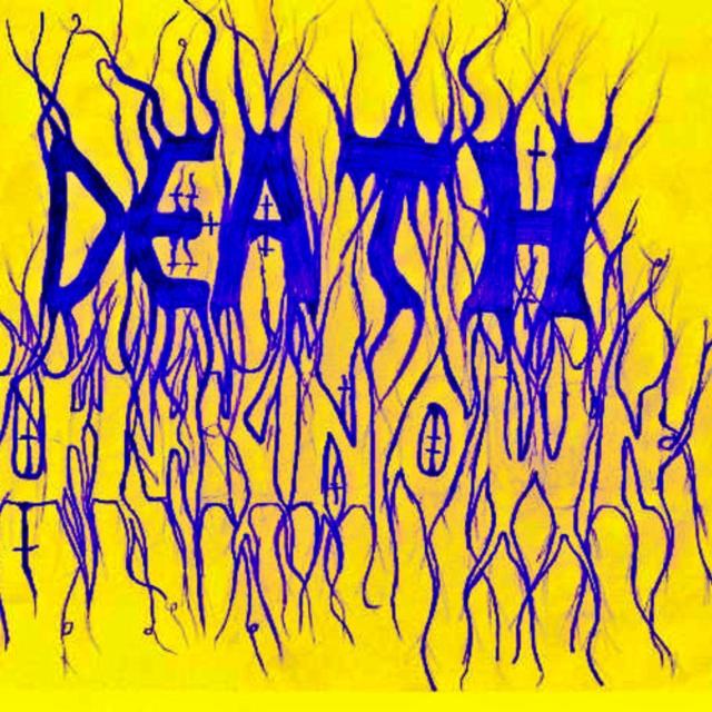 DEATH: UNKNOWN
