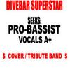 Divebar Superstar