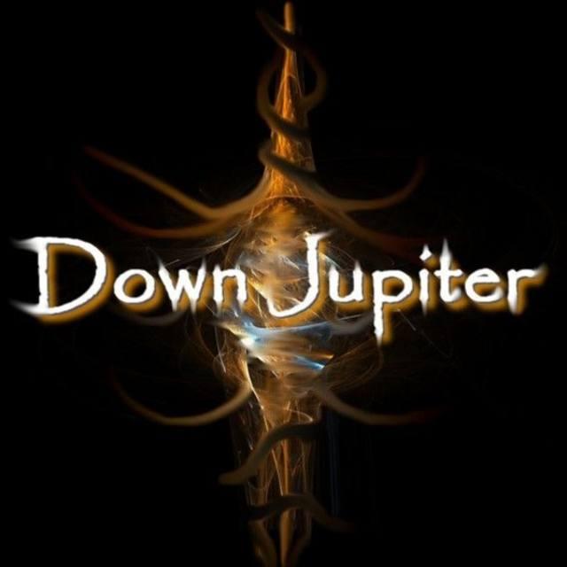 Down Jupiter