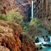 Rock Bottom Falls