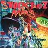 Shock Tartz on Mars