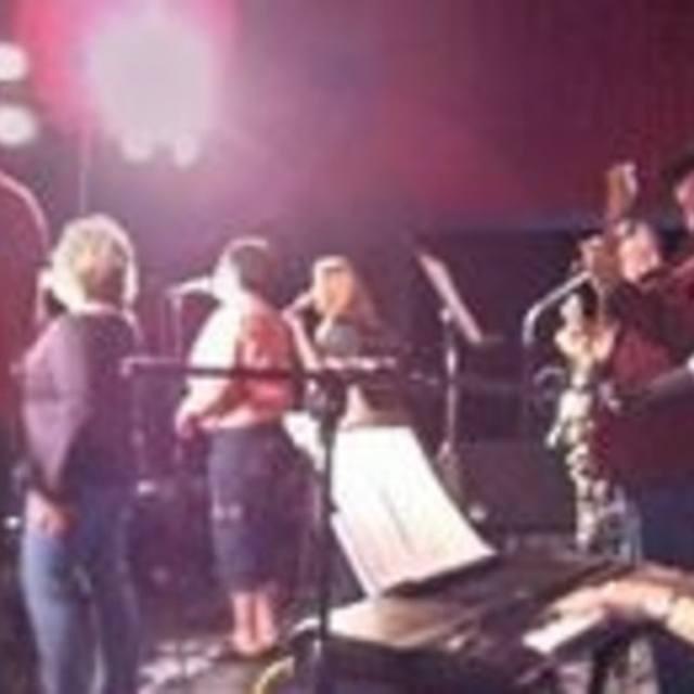 Journey Church Band