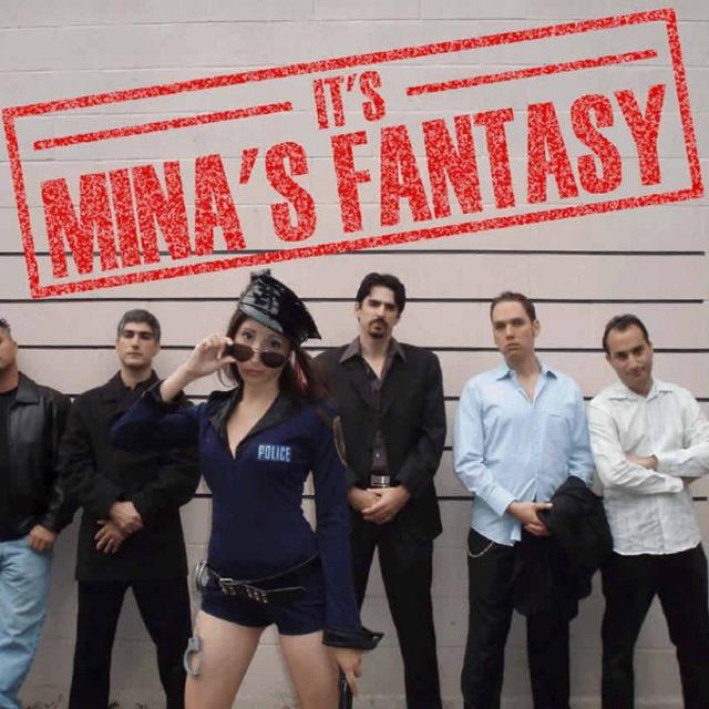 Mina's Fantasy