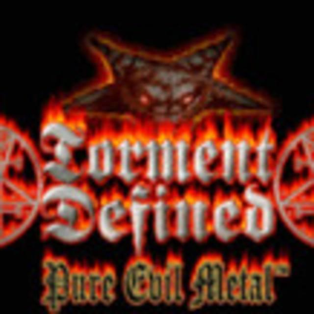 Torment Defined