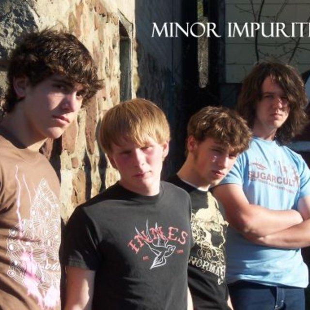 Minor Impurities