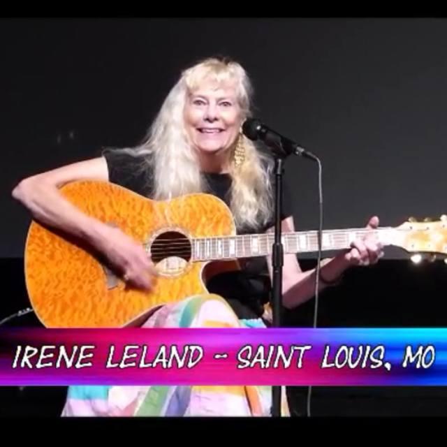 Irene Leland