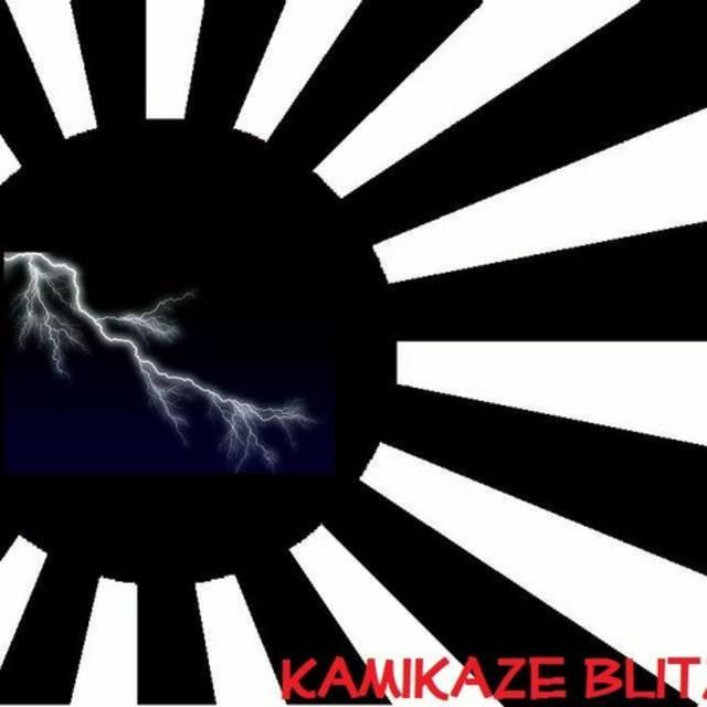 Kamikaze Blitzkrieg