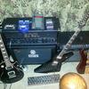 Blackroommusic