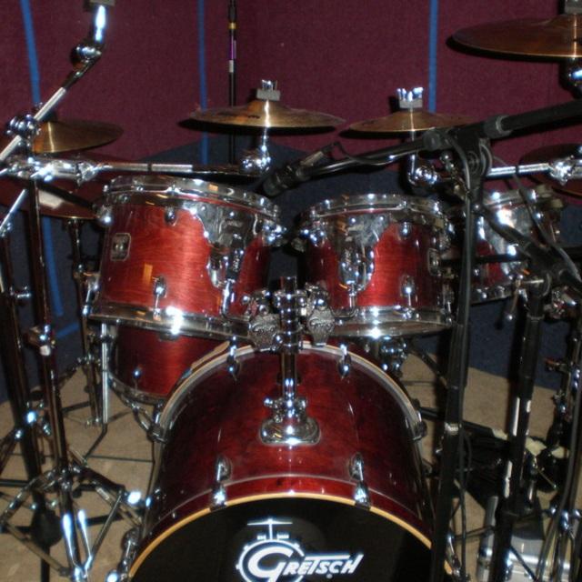 Drummer Jordan